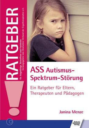 Menze: ASS Autismus-Spektrum-Störung