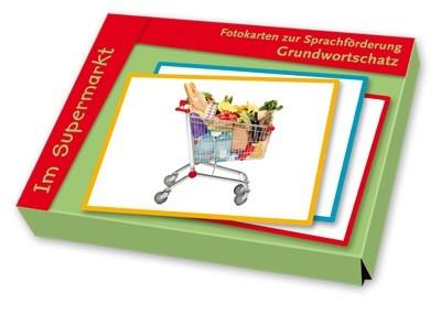 Grundwortschatz Im Supermarkt