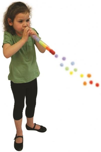 Regenbogen-Blaster