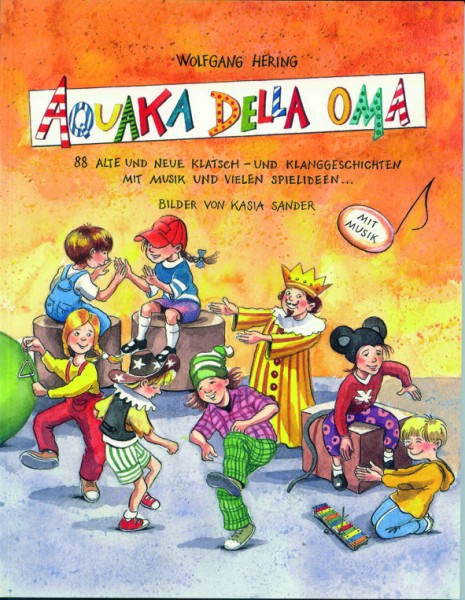 Hering: Aquaka Della Oma