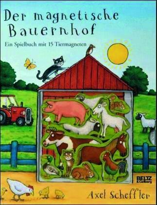 Scheffler: Der magnetische Bauernhof