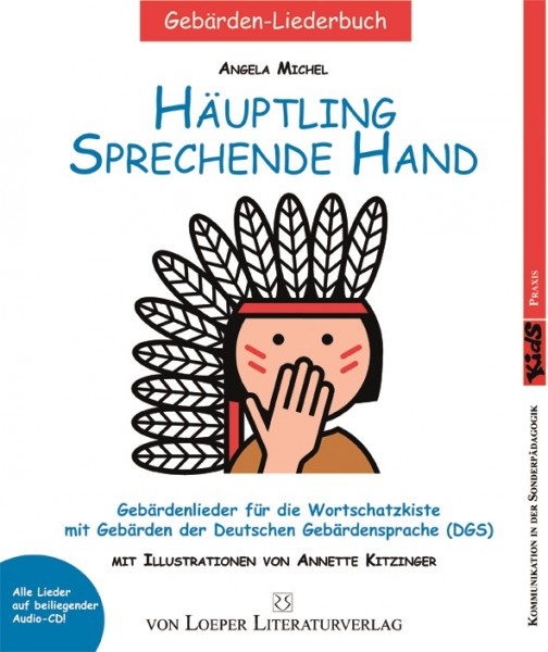 Michel: Häuptling Sprechende Hand