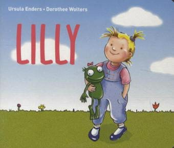 Enders/Wolters: Lilly