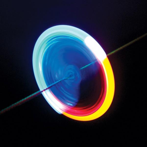 Licht-Spindel