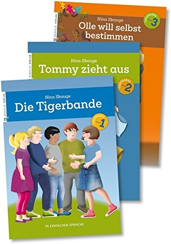 Die Tigerbande