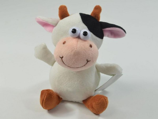 Nachsprech-Kuh Caroline