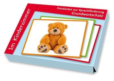 Grundwortschatz Im Kinderzimmer