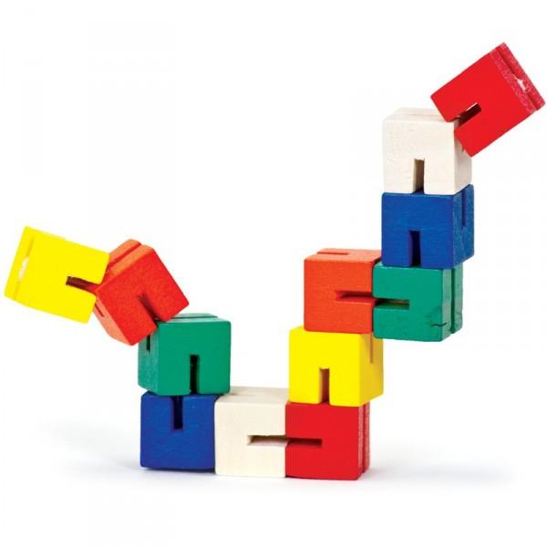 Block-Twister