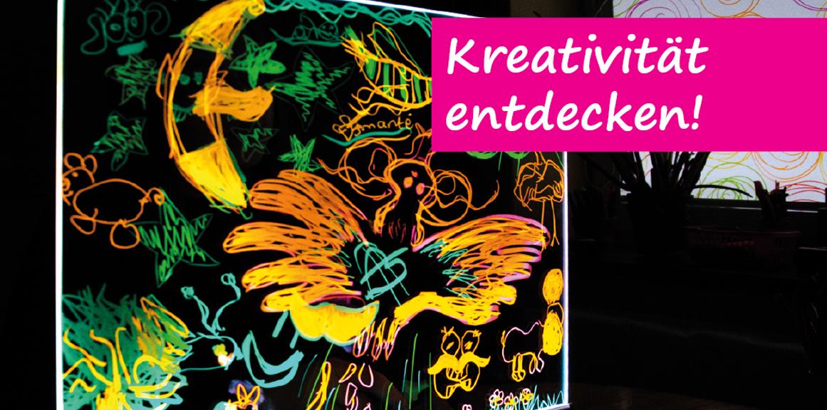 Kreativitaet