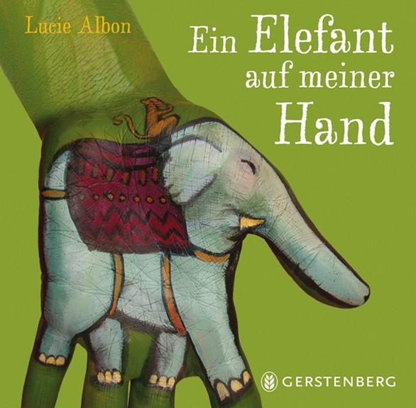 Albon: Ein Elefant auf meiner Hand