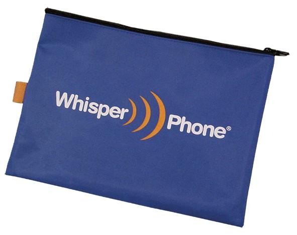 Whisper Phone Element Aufbewahrungsbeutel