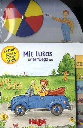 Mit Lukas unterwegs
