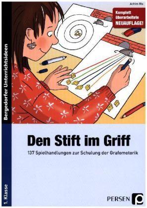 Rix: Den Stift im Griff