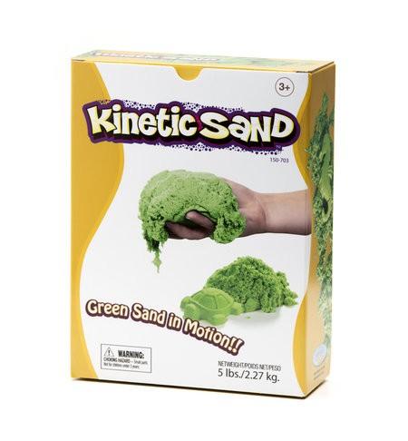 "Kinetischer Therapie-Sand - Original ""Kinetic Sand"""