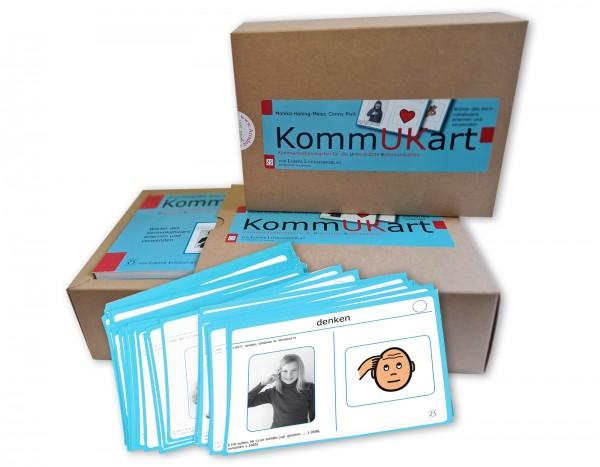 Hünning-Meier/Pivit: KommUKart
