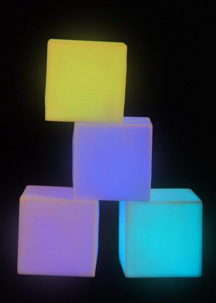 Lichtwürfel-Set