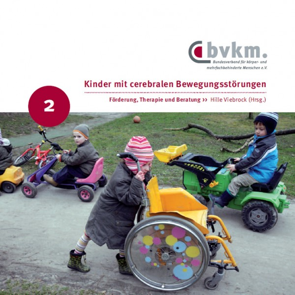 Viebrock (Hrsg.): Kinder mit cerebralen Bewegungsstörungen II