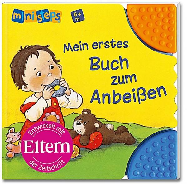 Senner / Schwarz: Mein erstes Buch zum Anbeißen