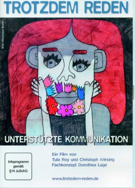 Roy/Wirsing: Trotzdem Reden - DVD