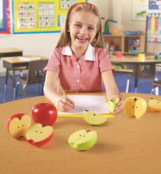 Applo - Magnetische Äpfel zum Teilen