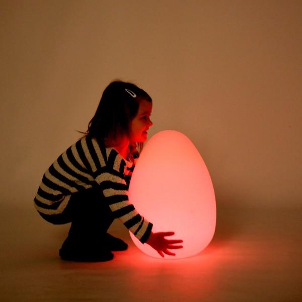 Mega Licht-Ei