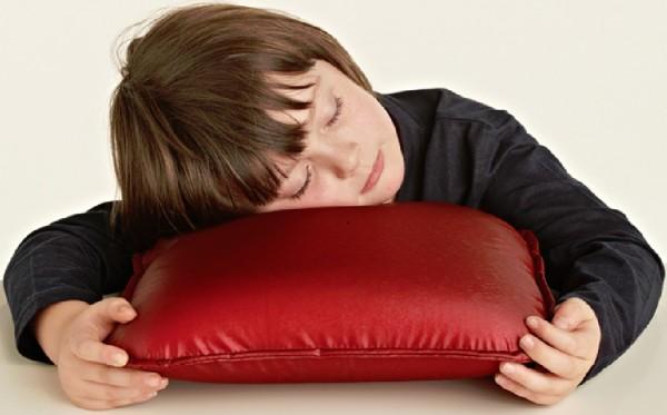 Dreamas - das adaptierte vibrierende Kissen