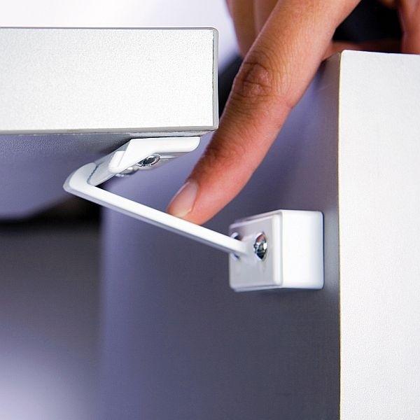 Casax Schranktüren-Sicherung