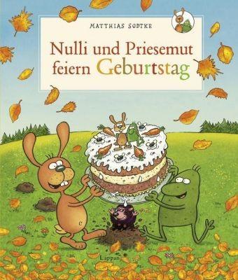 Matthias Sodtke: Nulli und Priesemut feiern Geburtstag