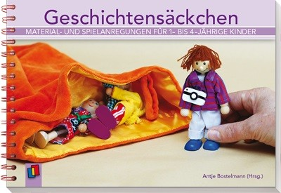 Bostelmann: Geschichtensäckchen