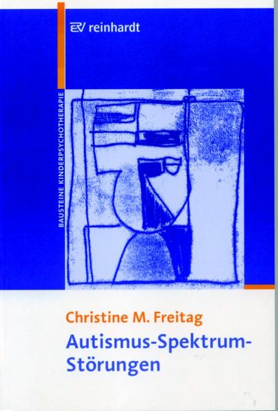 Freitag: Autismus-Spektrum-Störungen