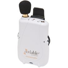 Audable Personal Amplifier