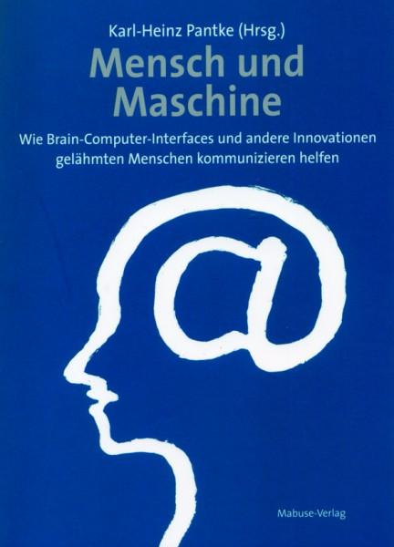 Pantke (Hrsg.): Mensch und Maschine
