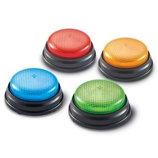 Antwort-Buzzer mit Licht und Ton