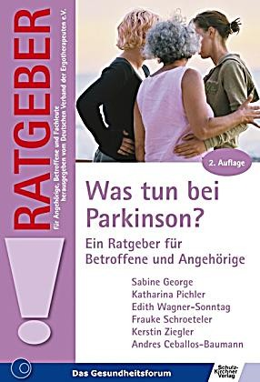 George, Pichler u.a.: Was tun bei Parkinson?