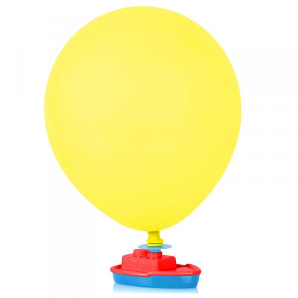 Ballon-Boot