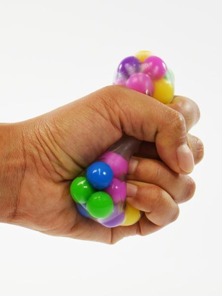 Atomic Knautschball: Bitte bestellen Sie den Atomic Knautschball novo 639-30200