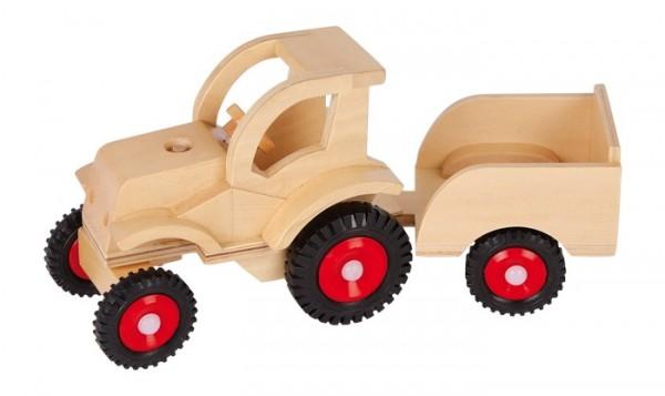 Trakki - Mein kleiner Traktor
