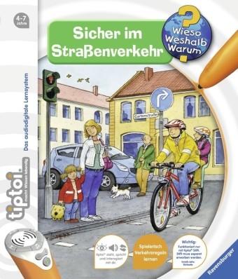 tiptoi: Sicher im Straßenverkehr