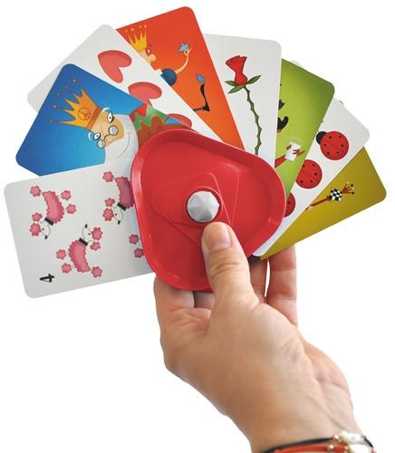 Pad Pro Kartenhalter