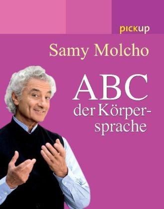 Molcho: Das ABC der Körpersprache