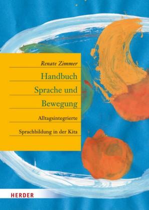 Zimmer: Handbuch Sprachförderung durch Bewegung
