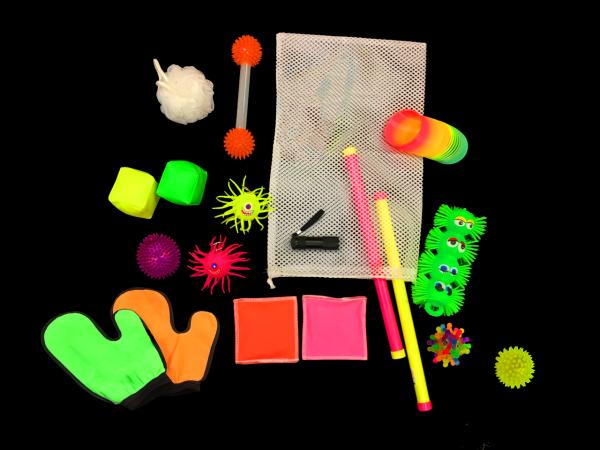 Basis UV-Kit