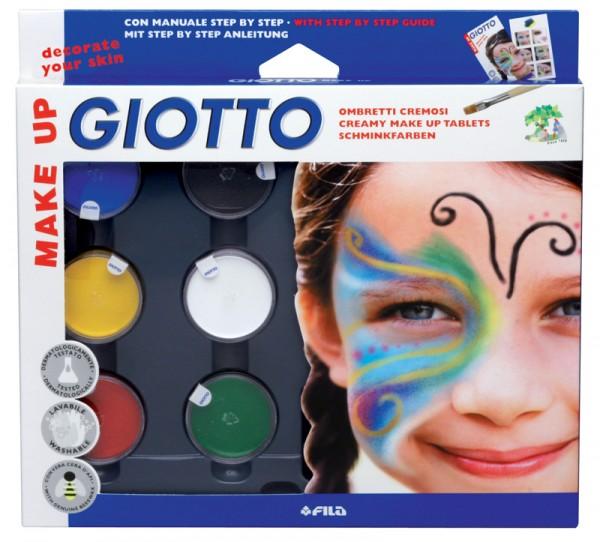 Giotto Schmink-Set - zum Sonderpreis