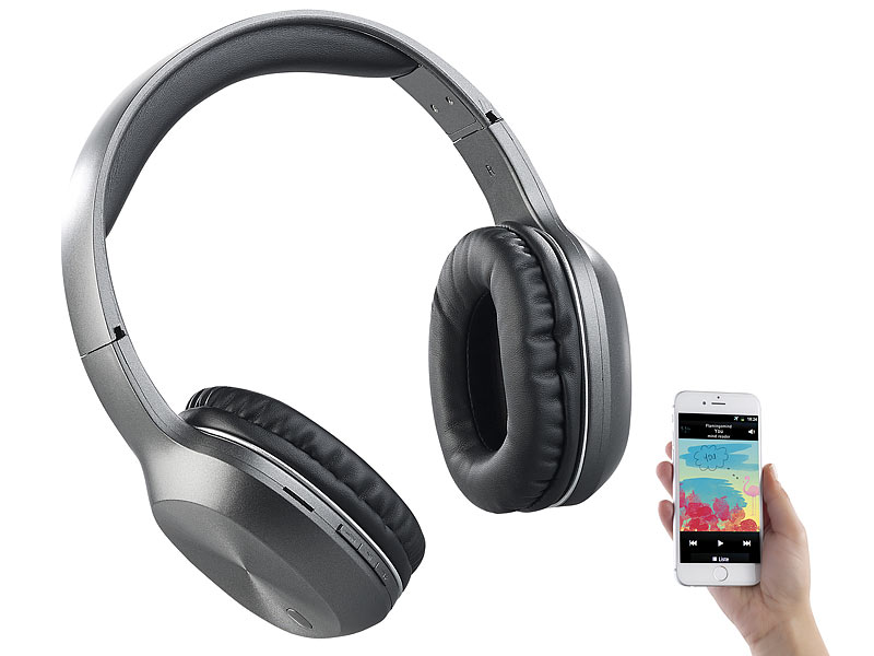 Kopfhörer On Ear Connect