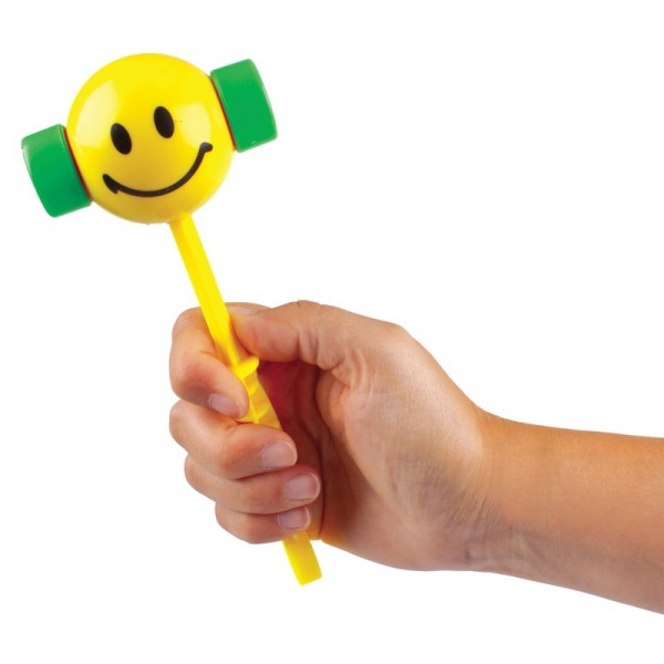 Smiley Lach-Hammer