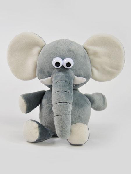 Nachsprech-Elefant Tombo