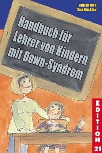 Bird/Buckley: Handbuch für Lehrer von Kindern mit Down-Syndrom