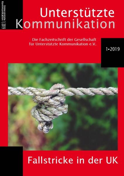 """""""Unterstützte Kommunikation"""" - Abo"""