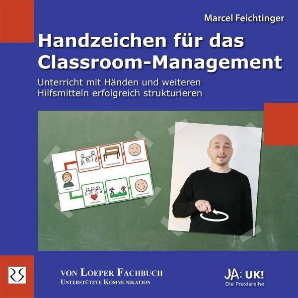 Feichtinger: Handzeichen für das Classroom-Management