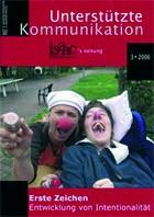 Unterstützte Kommunikation 3/ 2006